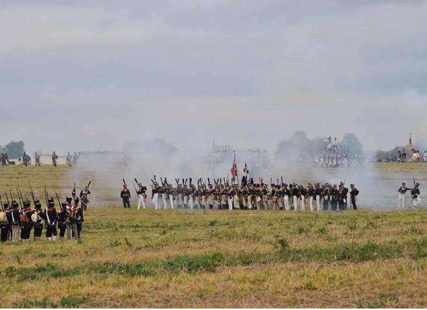 bataille de Leipzig